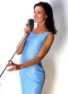 "Marie N., Letvian winner in 2002, singing  ""I wanna""  http://www.youtube.com/watch?v=TAb6ozO0tk0"