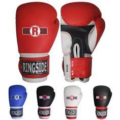 Boxing Fitness & Sparring Gloves 16oz