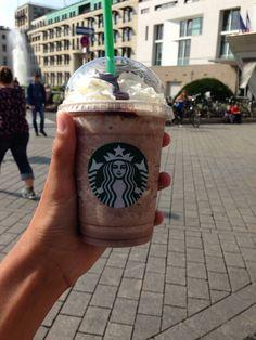 Starbucks Berlinoo