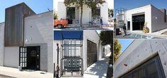 AB design studio   Funk Zone Project Under Construction in Santa Barbara   Adaptive Re-Use Architecture