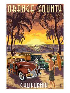 California Poster - AllPosters.ca
