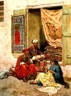 Carpet Sellers