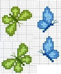 Great Absolutely Free Cross Stitch butterfly Thoughts Given that I am mix appears considering that I'm someone I personally from time to time suppose that anybod Tiny Cross Stitch, Butterfly Cross Stitch, Cross Stitch Bookmarks, Cross Stitch Cards, Simple Cross Stitch, Cross Stitch Alphabet, Cross Stitch Animals, Cross Stitch Flowers, Cross Stitch Designs