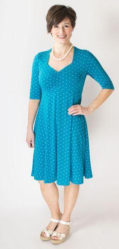 Modern Cinderella dress? 95% Bamboo - Blue Sky Clothing Co