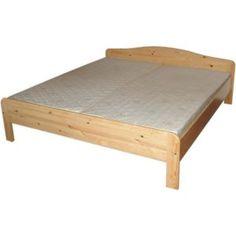Az egyik legközkedveltebb ágykeretünk. Egyszerű, kis méretű íves fejvége sok vásárlónknak nyeri el a tetszését, és nem utolsó sorban kedvező ára kelt még szimpátiát.
