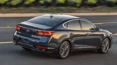 2017 Kia Cadenza First Drive First Drive, Car Wallpapers, Yorkie, Cars For Sale, American, News, Vehicles, Car Sales, Korea