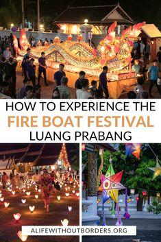 Laos Travel, Asia Travel, Laos Culture, Laos Food, Vientiane, Luang Prabang, Timor Leste, Festival Lights, Southeast Asia