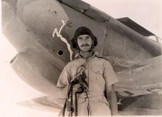 Moon Collingwood, a legend in his time in the SAAF. Outstanding with the R.A.F. against JAPS at Imphal-Burman. Killed in auto accident couple of years after the war.