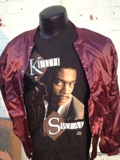 vintage KEITH SWEAT full color 2-sided shirt by LowSparkVintage Classic Hip Hop Albums, Keith Sweat, New Jack Swing, Fine Black Men, R&b Soul, Guys And Dolls, Soul Brothers, Rhythm And Blues, Color 2
