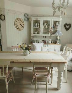 Möbel Wohnzimmer, Altes Haus, Vintage Möbel, Alte Möbel, Diele, Landhausstil,  Innenarchitektur, Esszimmer, Zuhause, Shabby Chic Dining, Shabby Chic  Küche, ...
