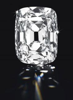 Diamante Raro de Golgonda de 76 Quilates