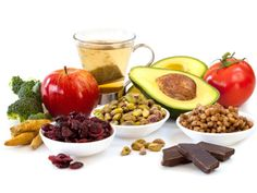 Photo gallery: 5 fabulous superfoods that will boost your health - Slide 1 - Canadian Living