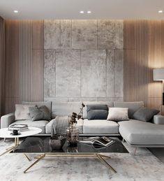 Home Decor – Decor Ideas – decor Home Decor Dyi, Rooms Home Decor, Home Living Room, Living Room Designs, Living Room Decor, Living Spaces, Modern Interior, Interior Design, Living Room Background