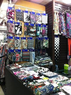 How To Buy Fabric In Dongdaemun|Budget Travel Guide South Korea