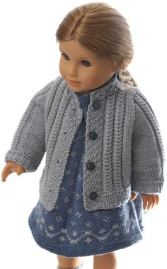 knitting patterns dolls clothes baby born - Knit it as your masterpiece