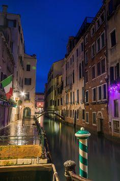 San Marco, Venice, Veneto_ Italy