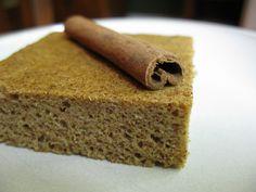 Paleo French Toast Flat Bread - Paleo Diet Recipes