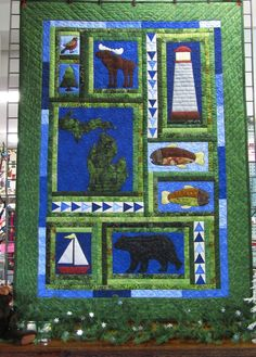 Michigan quilts - Google Search
