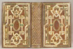 Magnificent Bindings, Bound To Be Great