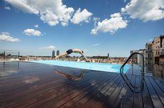 10 incredible hotel rooftops