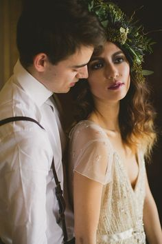 Wedding Photography Ideas : Flutterby Shoot by Paula OHara and Pearl