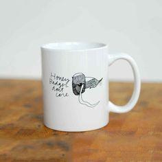 For our little honey badger