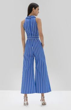 Jumpsuits & Rompers – Alexis Jumpsuit Dressy, Striped Jumpsuit, Jumpsuits, Rompers, One Piece, Outfits, Shopping, Collection, Dresses