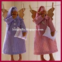 Diversidades: patrones gratis de crochet, amigurumi y manualidades: TUTORIALES Y PATRONES DE TILDAS