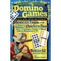Puremco's book of domino games provides rules for over 68 games! Mexican Train Dominoes, Baseball Cards, Play, Games, Books, Kids, Gift Ideas, Young Children, Libros