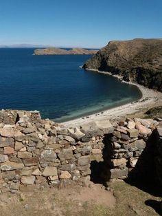 Lake Titicaca and Sajama, Bolivia (Photo: Peaks Foundation)