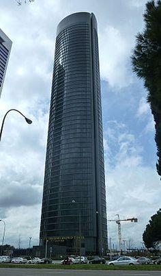 torre sacyrmadrid