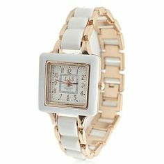 Tanboo Women's Mixed Color Style Metal Band Analog Quartz Wrist Watch (Golden) by Tanboo. $14.99. Women's Watche. Casual Watches. Wrist Watches. Gender:Women'sMovement:QuartzDisplay:AnalogStyle:Wrist WatchesType:Casual WatchesBand Material:Plastic, Leather, AlloyBand Color:GoldCase Diameter Approx (cm):2.5Case Thickness Approx (cm):1.5Band Length Approx (cm):21Band Width Approx (cm):1.3