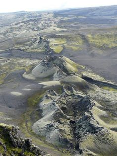 The Laki or Lakagigar volcanic system of southern Iceland is centered on Grimsvoth volcano and consists of fissures with a series of craters that run in southwest to northeastern direction