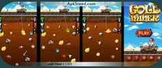 gold miner erapid games review