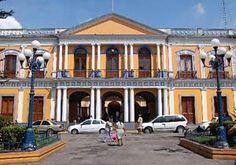 Ayuntamiento de Coatepec
