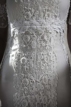 Charlotte Casadéjus 'Vintage Inspired Wedding Dresses & Accessories' – The New Collection