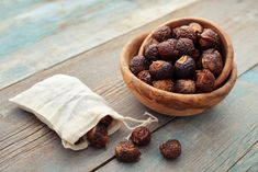 Soapnuts are these marvelous berries that 'soap up' when you add them to your wash. These soapnut recipes are a tremendously cheap and natural way to clean your clothes - even your dishes!
