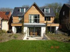 internal cedar contemporary cladding - Google Search