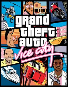 Get free Grand theft auto vice city pc game cheats for free. Gta vice city cheats are used to make the missions easy and hence its easy to play game.