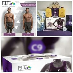 Transform your body with the Forever Clean 9  #weightmanagment #clean9  #lookgoodfeelgood