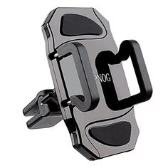 nice NOPNOG Universal Phone Air Vent Car Mount Holder Cradle For iPhone 5S/6/6S 7 Plus, Samsung Galaxy S5/S6/S7 7 Egde GPS, 360 Degree Rotating Cell Phone Stand