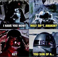 Simbolos Star Wars, Star Wars Jokes, Star Wars Facts, Star Wars Comics, Sherlock, Prequel Memes, Fandoms, Marvel, Funny Video Memes