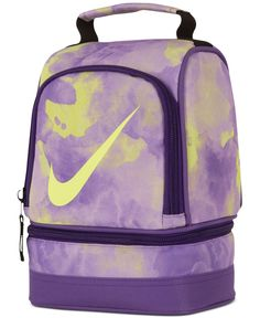 5a33c9b0479841 Nike Boys  or Girls  Lunch Tote   Reviews - All Kids  Accessories - Kids -  Macy s