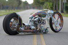 After Hours Bikes - Hood Rat | Flickr: Intercambio de fotos