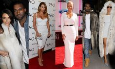 Amber Rose VS. KimKardashian! http://hellobeautiful.com/playlist/amber-rose-and-kim-kardashian-pictures/item/2750749/