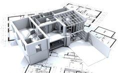 3D建筑图片