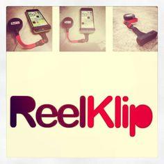 ReelKlip™ The World's Smartest Cell Phone Protection System by ReelKlip — Kickstarter