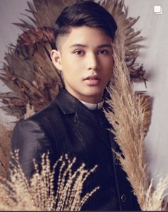 Abs-Cbn ball 2019 outfit.. Kyle impersonated Jose Rizal