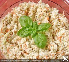 Amerikanischer Krautsalat - Coleslaw, ein leckeres Rezept aus der Kategorie Gemüse. Bewertungen: 52. Durchschnitt: Ø 3,9.