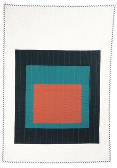 Hopewell Workshop Quilt